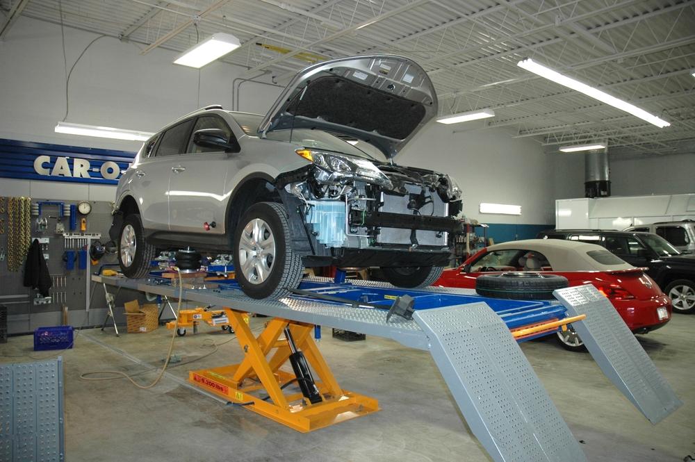 Auto Repair Services Amityville NY